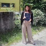 Arianna Ritacco (@_adventurella) - Udine -  Influencer di viaggio.