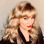 Blogger     Ekaterina  Kiprianova  - Lifestyle Influencer.